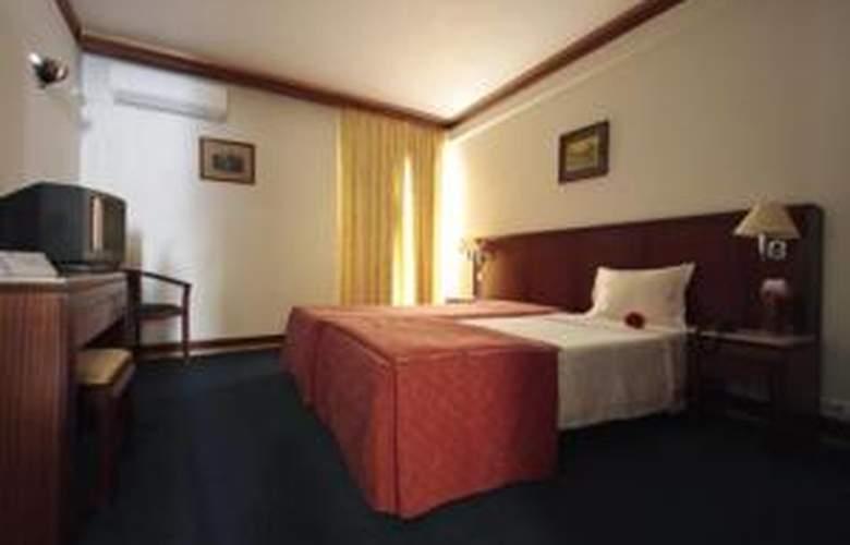 Jose Estevao - Hotel - 2