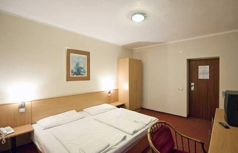 Lido Budapest - Room - 3