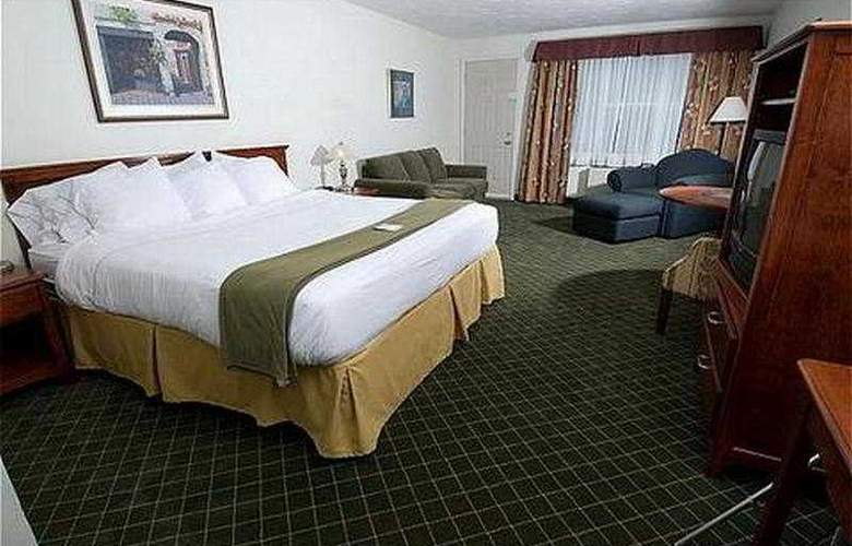 Holiday Inn Express Magnetic Hill - Room - 3