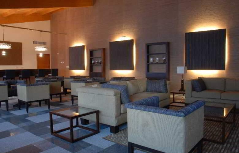 Hospes Palacio de Arenales - Bar - 19