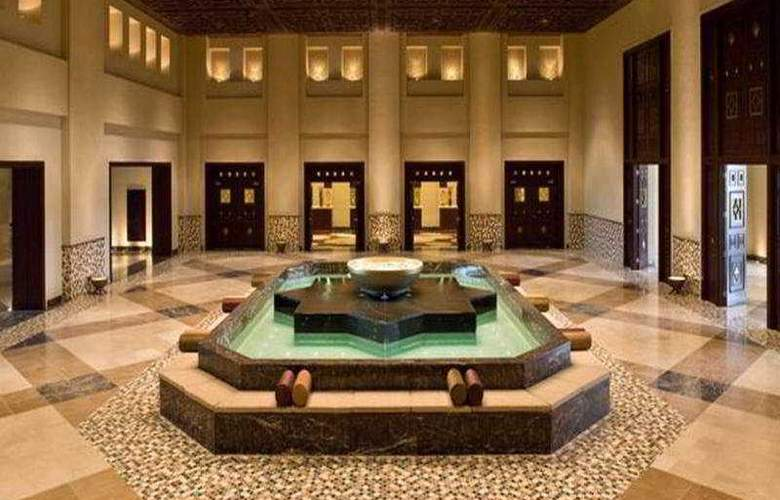 Grand Hyatt Doha - General - 2