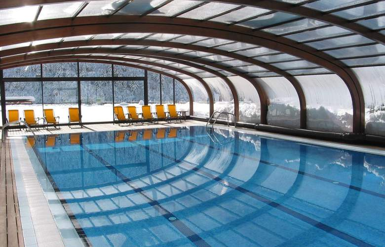 Montarto - Pool - 3