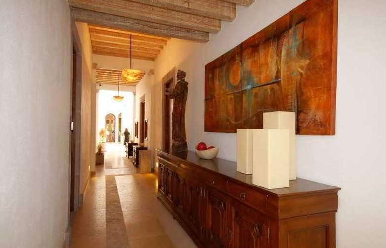 Casa San Diego - Hotel - 7