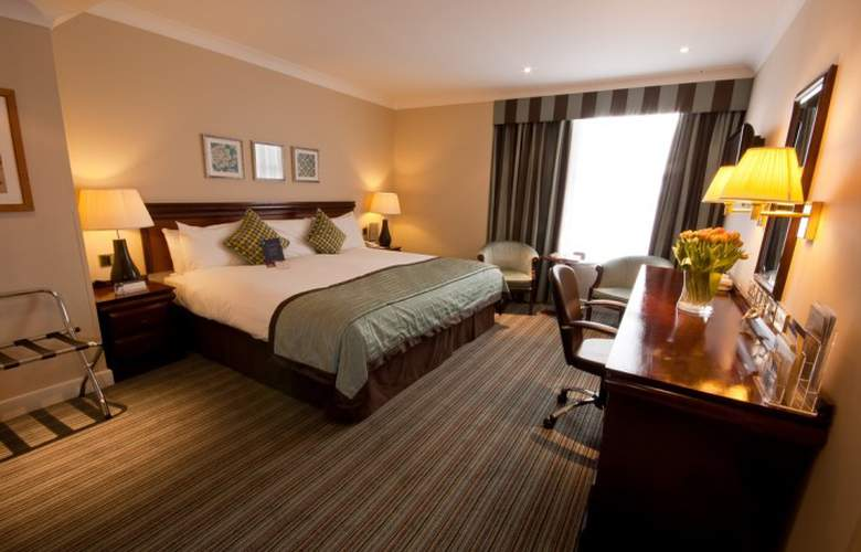 The Rembrandt Hotel - Room - 11