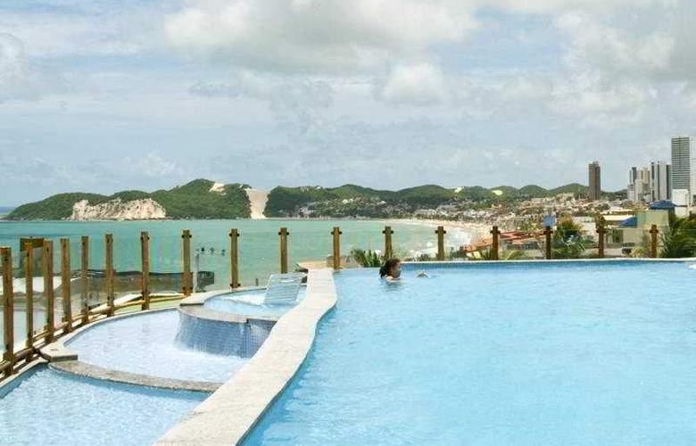 Pontalmar Praia Hotel - Pool - 7