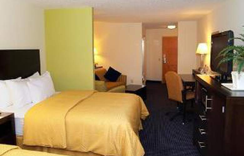 Comfort Suites Amish Country - Room - 5