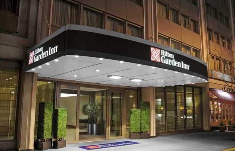 Hilton Garden Inn Times Square - Hotel - 0
