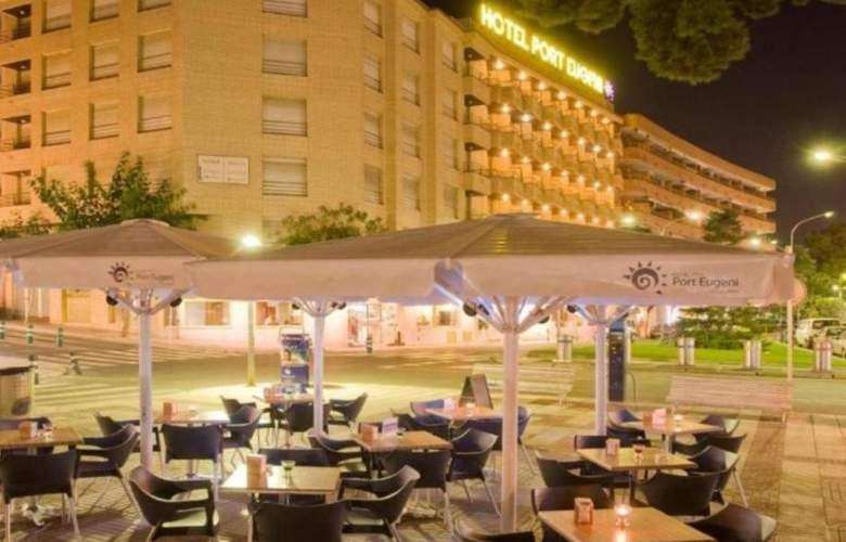 Port Eugeni Apartamentos - Hotel - 0