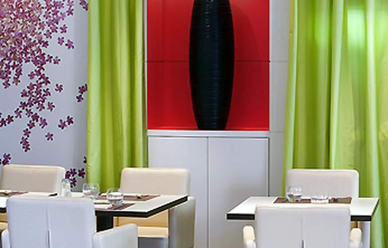 Ibis Styles Evry Cathédrale - Restaurant - 13