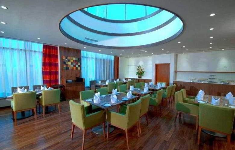 Carlton Al Barsha - Restaurant - 5