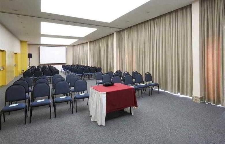 Mercure Botafogo Mourisco - Hotel - 12