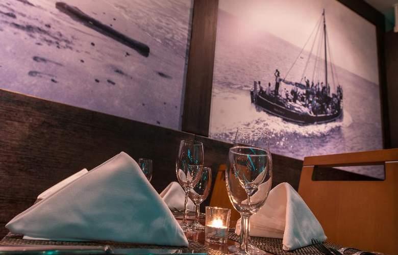 Vila Baleira Thalassa Porto Santo - Restaurant - 38