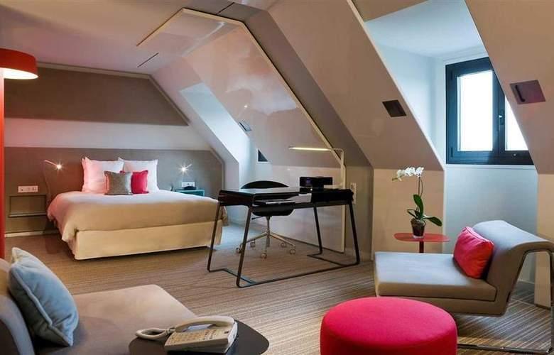 Novotel Paris Les Halles - Room - 6