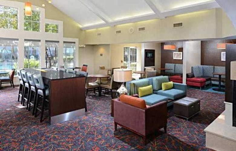 Residence Inn Houston Westchase on Westheimer - Hotel - 21