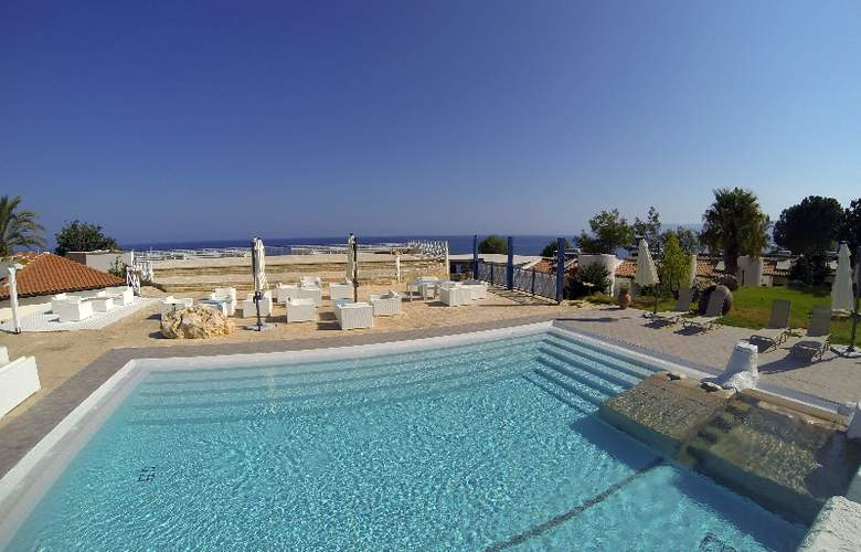 Zening Resorts - Pool - 21