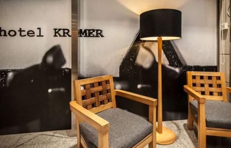 Kramer - General - 8