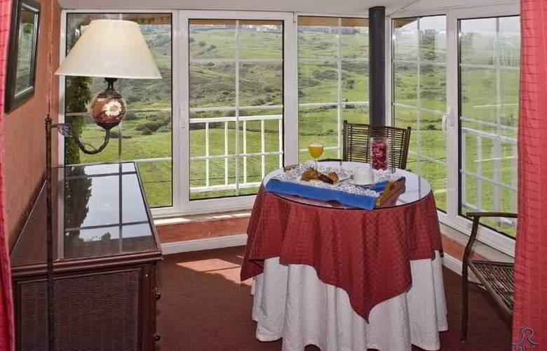 Arha Villa de Suances (antes Arha Albatros) - Room - 13