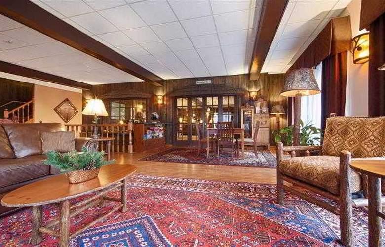 Best Western Adirondack Inn - Hotel - 86