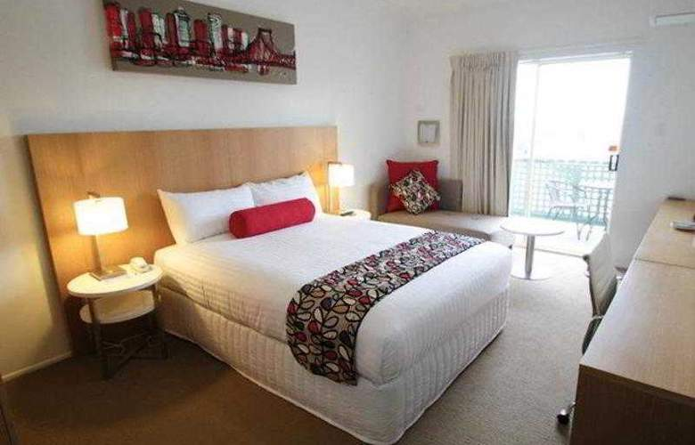 Best Western The Gregory Terrace Brisbane - Hotel - 3