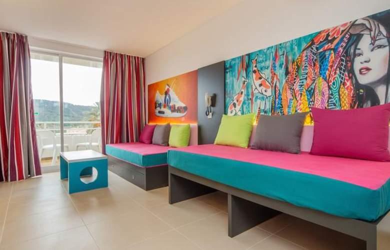 BH Mallorca - Sólo para Adultos +18 - Room - 14