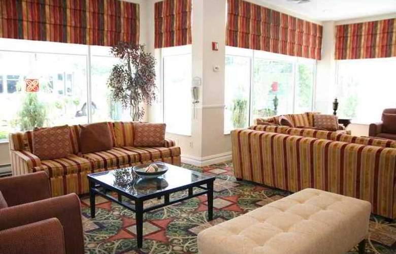 Hilton Garden Inn Queens/JFK Airport - Hotel - 11
