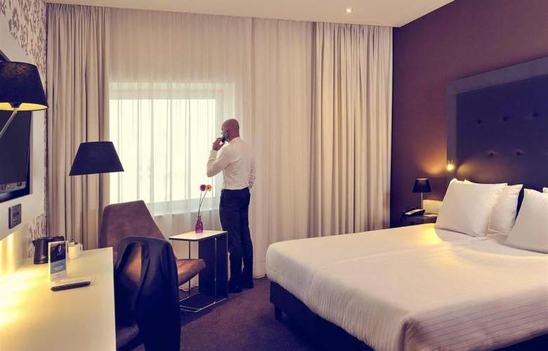 Mercure Amersfoort Centre - Room - 50