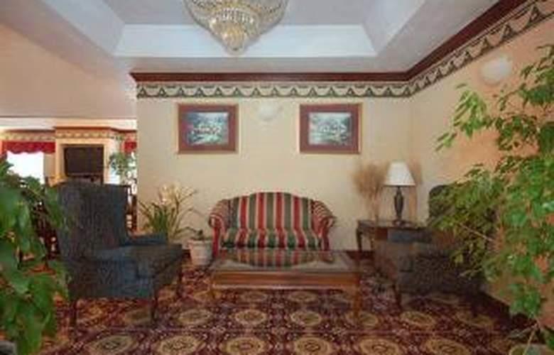 Clarion Inn & Suites - General - 4