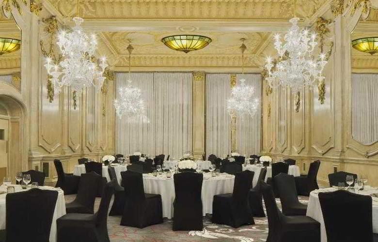 Le Meridien Piccadilly - Hotel - 25