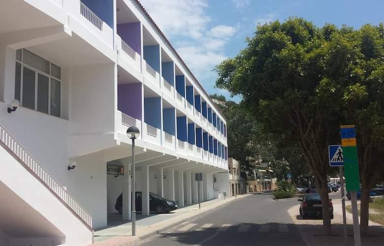 IBB Paradis Blau - Hotel - 6