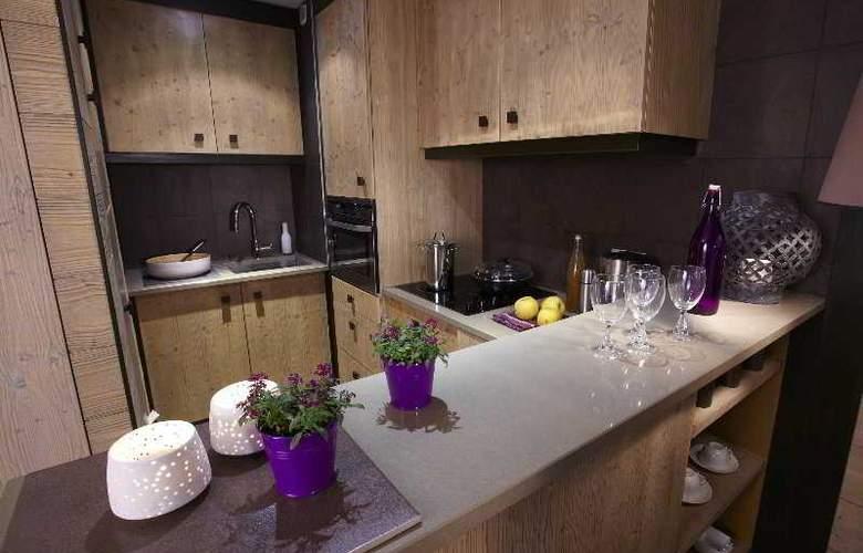 Residence P&V Premium L'Amara - Room - 3