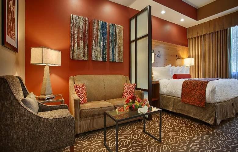 Best Western Ivy Inn & Suites - Room - 41