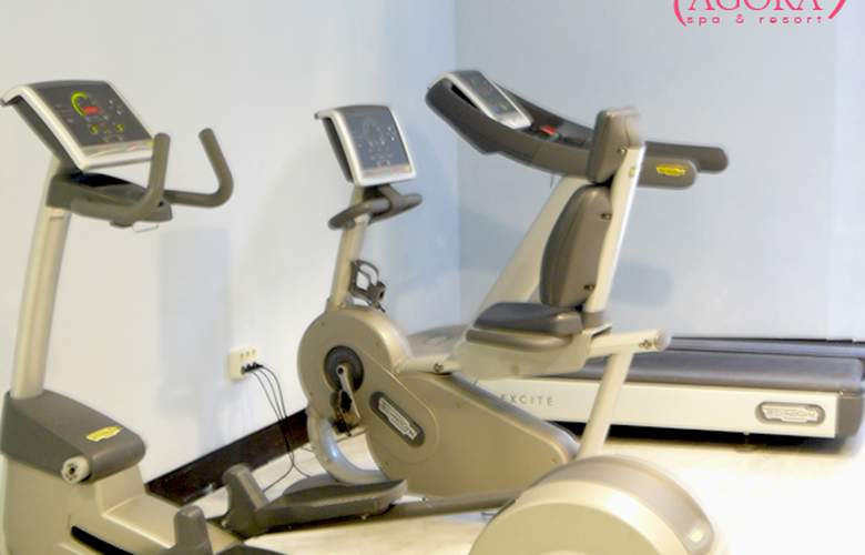 Agora Spa & Resorts - Sport - 10