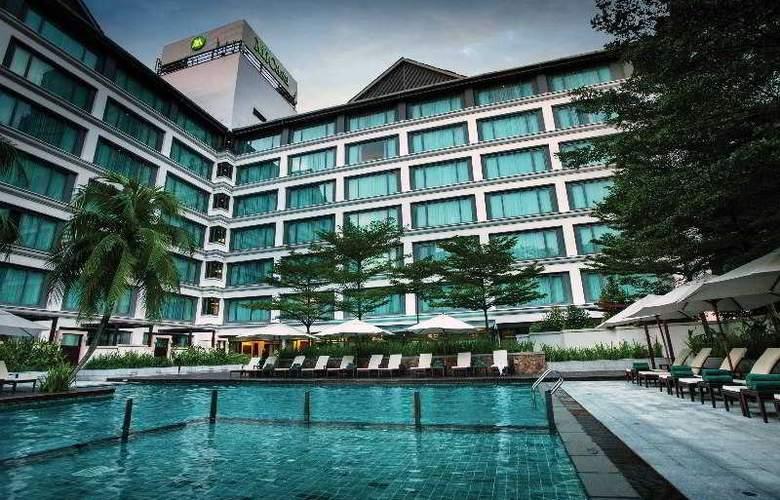 MiCasa All Suites Hotel Kuala Lumpur - Hotel - 6