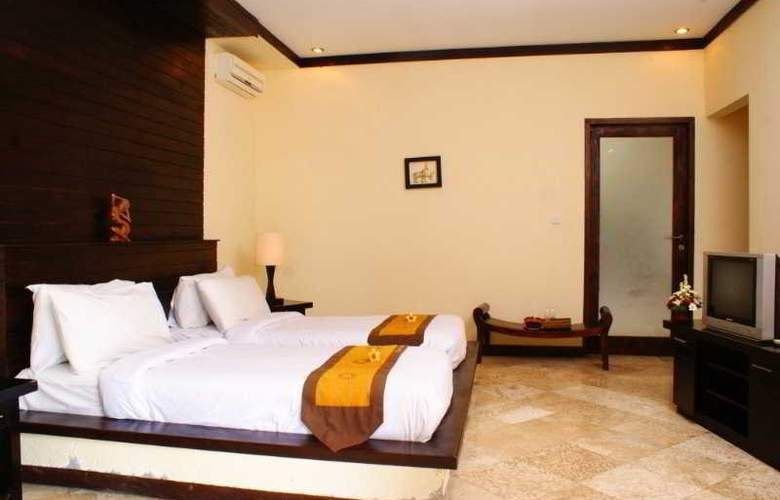 Bali Merita Villa - Room - 2