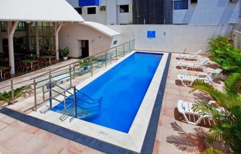 Holiday Inn Express Natal Ponta Negra - Pool - 3