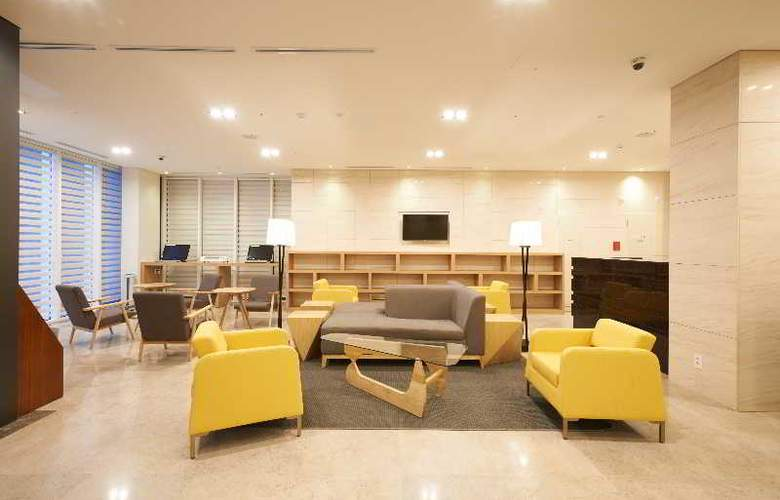 Days Hotel Myeongdong - General - 2