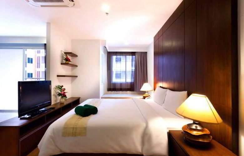 Bauman Residence - Room - 16