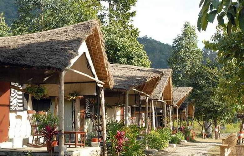 The Hideaway River Lodge - General - 1