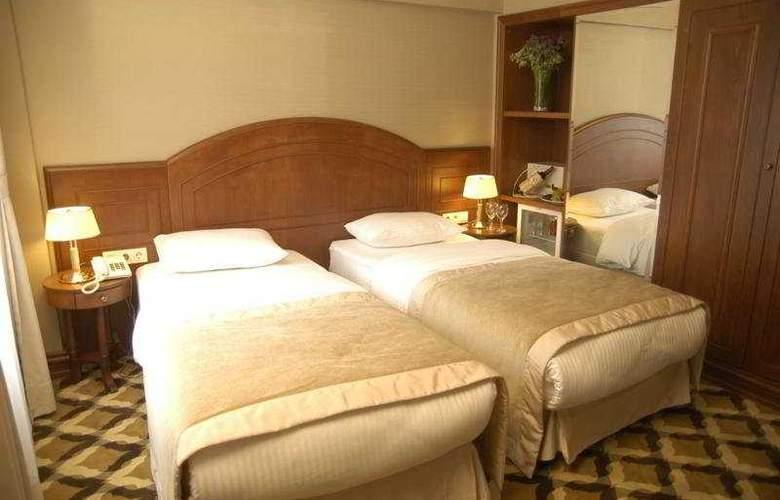 Tilia Hotel - Room - 2