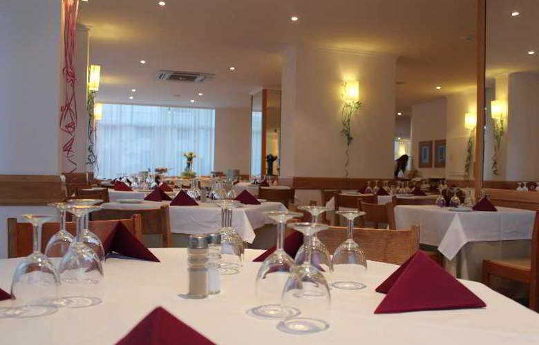 Dorisol Estrelicia - Restaurant - 6