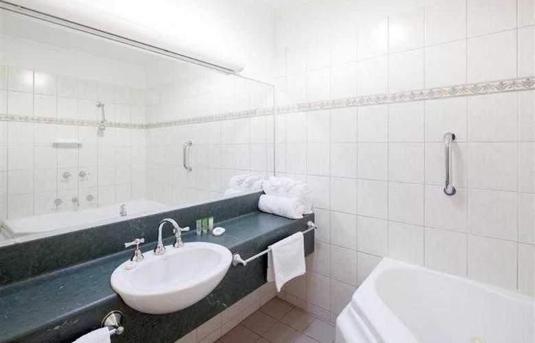 BEST WESTERN Crystal Inn - Hotel - 19