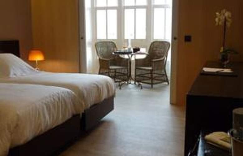 Gastronómico San Miguel - Hotel - 1