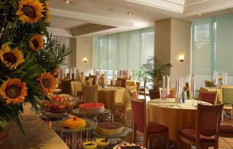 Royale Chulan Bukit Bintang - Restaurant - 5