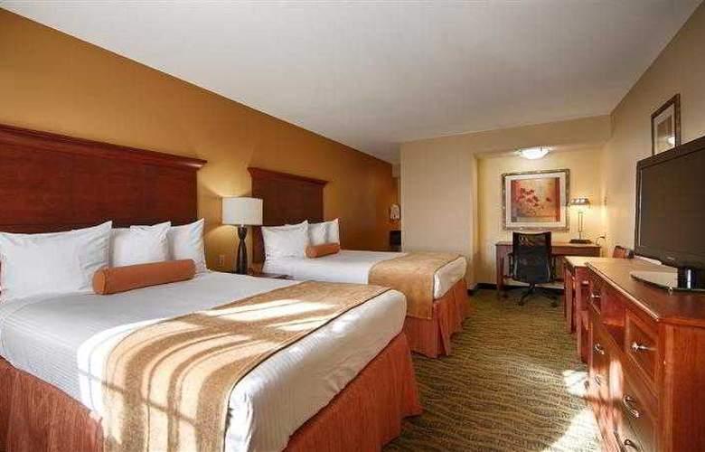 Best Western Rose Garden Inn - Hotel - 23