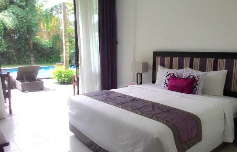 Puri Maharani Boutique Hotel & Spa - Room - 21