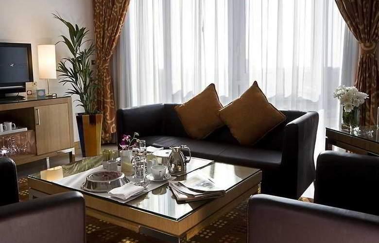 Four Points by Sheraton Downtown Dubai - Room - 4