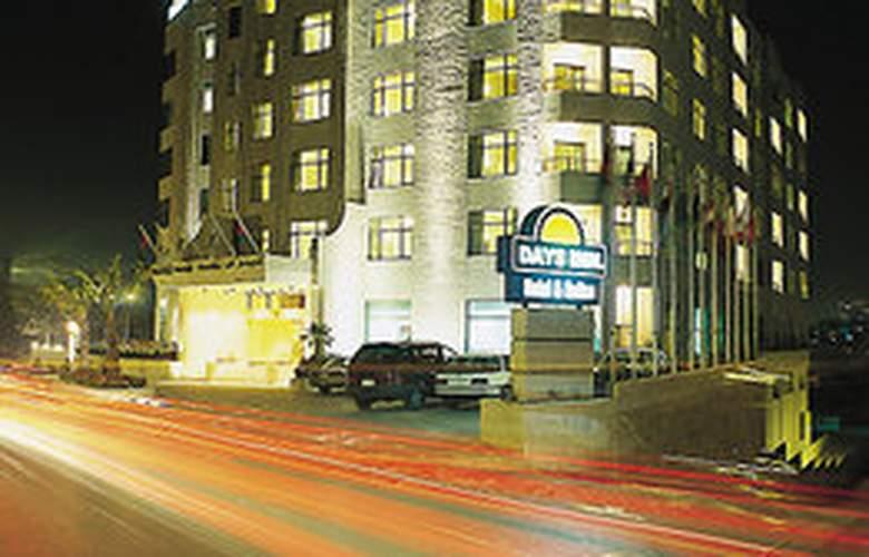 Days Inn - Hotel - 0