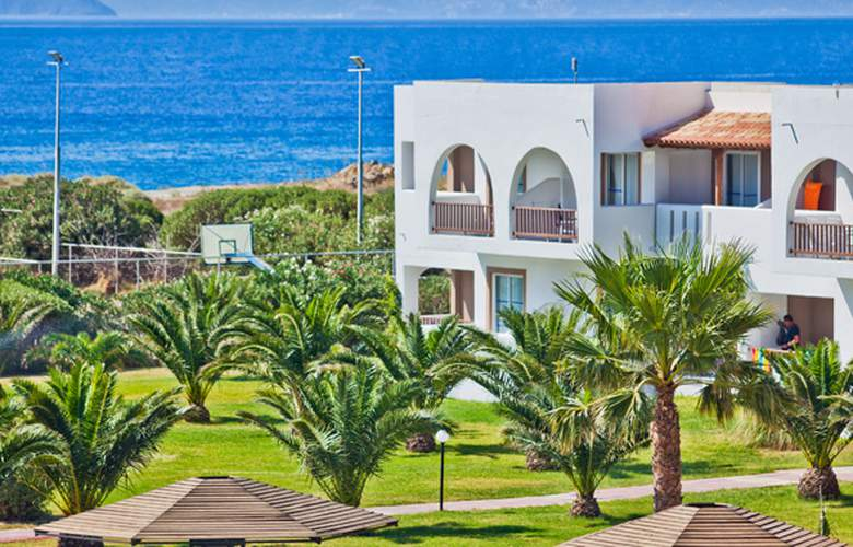Akti Beach Club - Hotel - 4