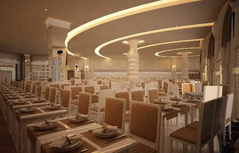 Water Side Delux Resort - Restaurant - 3