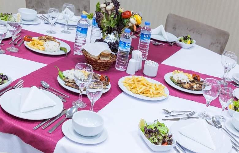 Grand Hotel Avcilar - Restaurant - 34